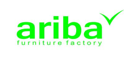 Ariba logo white